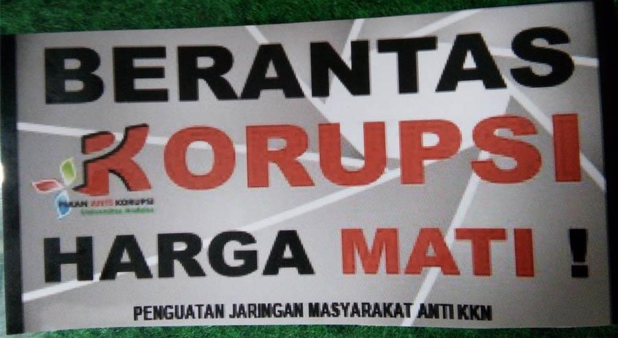 anti-korupsi