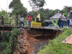 Jembatan Desa Suka Bandung Pino Raya