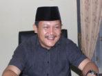 Ketua DPRD BS, Yevri Sudianto