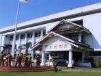 Komlek Perkantoran Sekretariat Kantor Gubernur Bengkulu
