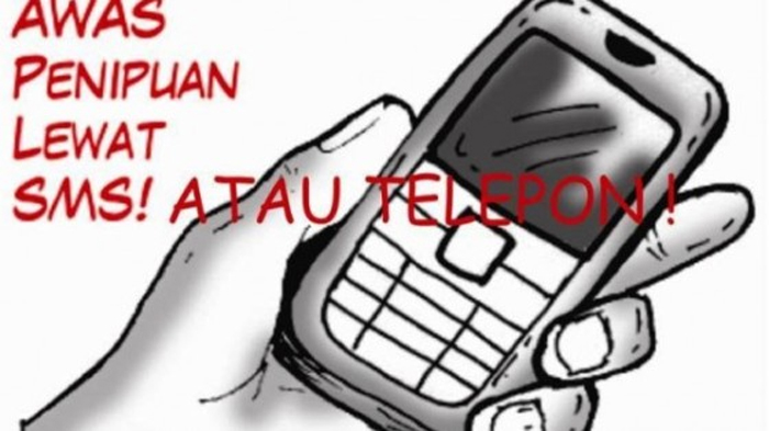 Wali Murid Di Bengkulu Selatan Jadi Sasaran Penipuan Berkedok