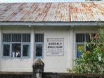 SD N 29 yang berada di dusun Padang Gilang Desa Padang Pandan Kecamatan Manna