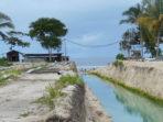 Galian Canal Fasilitas Tambak yang Diduga Didalam Kawasan Terlarang/TWA Wai Hawang Regional 95