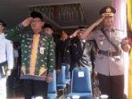 Upacara HUT Bengkulu Selatan ke-69 (3)