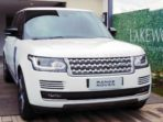 all new range rover