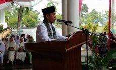 Permalink to Bengkulu Selatan Peringati Maulid Nabi 1439 H
