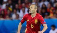 Permalink to Barzagli Berharap Iniesta Tak Ada di Tim Spanyol