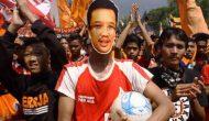 Permalink to Final Piala Bhayangkara, Jakmania Dilarang Datang ke GBK
