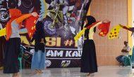 Permalink to Festival Nusantara Expo, Kaur Tampilkan Tari Tutur Meringit
