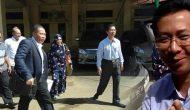 Permalink to Jalani Pemeriksaan, Mantan Gubernur Bengkulu Junaidi Hamsyah Terancam Ditahan Jaksa