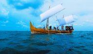 "Permalink to Kapal ""Spirit of Majapahit"" Tiba di Jepang"