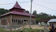 Permalink to Terapkan CSR, PT DPP Bangun Rumah Ibadah