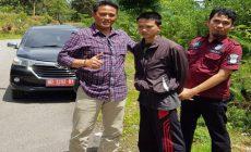 Permalink to Satu Napi Kabur Berhasil Ditangkap Tim Opsnal Polres BS di Pagaralam