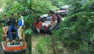 Permalink to Ini Track Yang Akan Dilewati Adventure Offroad 4×4 Sekundang Jeep