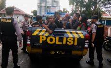 Permalink to Polisi Bengkulu Selatan Pulangkan 10 Orang Manusia Planet