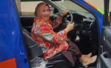 Permalink to Sukses Membaca, Ka Perpusda BS Srigusti Sabana Bawa Pulang MPK Dari Perpusnas RI