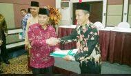 Permalink to Horeee.. Ada Perguruan Tinggi Baru, Berdiri di Bengkulu Selatan