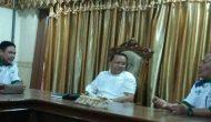 Permalink to Panitia LSN dan Koreg Sumatera IV Temui PLT Gubernur Bengkulu