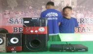 Permalink to Untuk Mabuk,  Pemuda dan Pelajar di Kedurang Ini Nekad Curi Barang Electronic Milik Sekolah