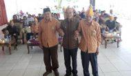 Permalink to HUT Kemerdekaan RI, Wakil Bupati Bengkulu Selatan Ramah Tamah Bersama Perintis Kemerdekaan