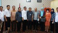 Permalink to Ajak Kerjasama, KIP Bengkulu Sambangi Bupati BS