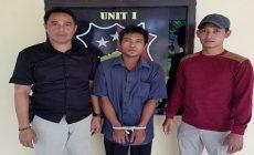 Permalink to Penusuk Perangkat Desa Keban Agung III Akhirnya Dibekuk Polisi